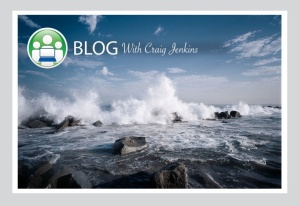 Strong Waves show the Craig Jenkins Blog